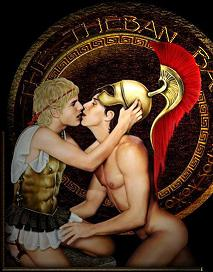 Sparta Gay 8
