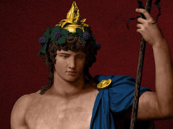 Antinoopolis Gayzette  Antinous Odyssey